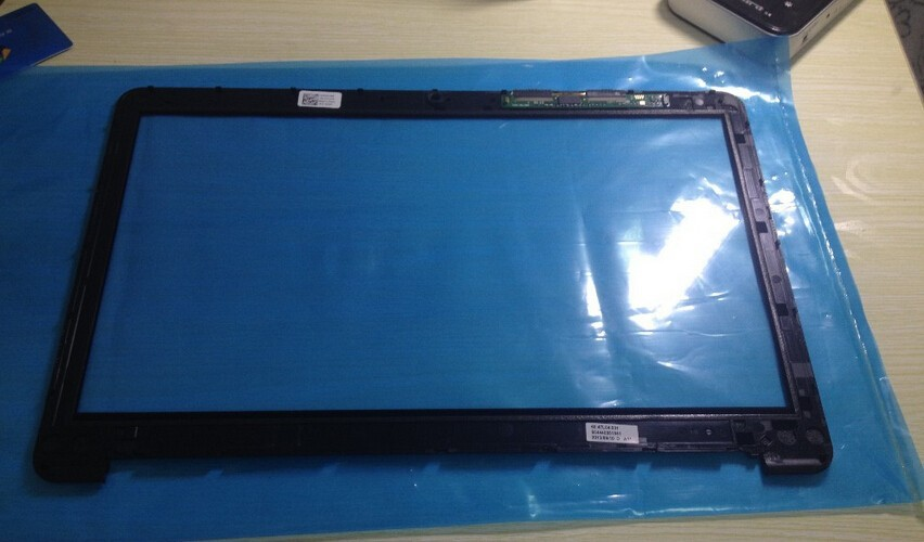 High quality lcd tablet panel For Dell Inspiron 15 7000 7537 Touch Screen Digitizer 0PV7P5 OPV7P5 replacement repair<br><br>Aliexpress