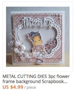 metal cutting die 019