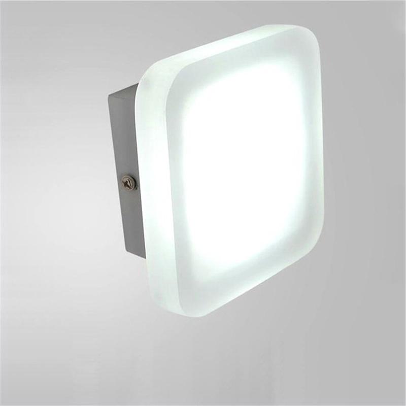 wall lamp 16