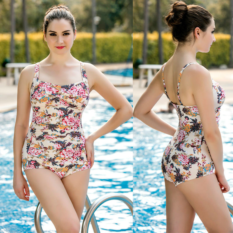 17 New European Women swimsuitTwisted Bra at the bust front lady hot One Pieces suit Adjustable shoulder strap Bathing suit<br>