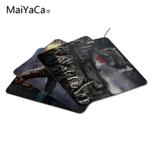 MaiYaCa BATTLEGROUNDS and H1Z1 Mouse Pad Best Buy Gaming Mousepad Notbook Computer Mouse Pad Cool to Mouse Gamer Free Shipping(China)
