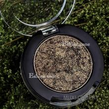 Brown Makeup Baked Eyeshadow Bake Eye Shadow Highlight Powder Shimmer Nude Warm