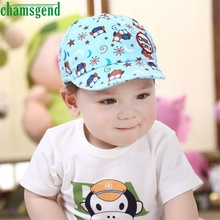 CHAMSGEND drop shipping Kids Baby Summer Style Cute Kid Baby Boy Girl Toddler Infant Hat Owl sitka Baseball Beret Cap Feb7 S45