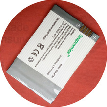 Freeshipping 5PCS BT50 BT51 BQ50 battery for Motorola K1m Z6tv Q V190 V323 V325 V360 V361 Ve465 W260 W315 W510 W755 Z6m A1200 E2
