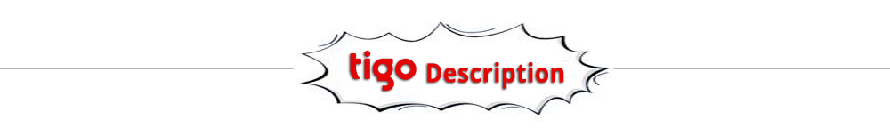 tigo description