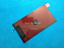 50pcs/lot New Replacement LCD Display Complete Backlight Film For iPhone 6 4.7inch High Quality back light film
