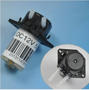 OEM peristaltic pump aquarium pump laboratory miniature hose 12V trickle pump<br><br>Aliexpress