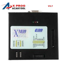 New Arrivals XPROG V5.60 / V5.70 ECU Chip Tuning Programmer X-PROG M Box 5.60 USB Dongle Xprog-M 5.6 Better Than X Prog V5.55