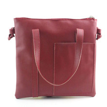 Xiniu  2017 Fashion PU Leather Women Fashion Handbag Shoulder Office Ladies Bag Large Tote Ladies Purse High Quality bags