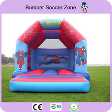 Free Shipping Children Bouncer Castle Jumping Bouncer Castle Inflatable Castle Inflatable Bouncer Free a Pump