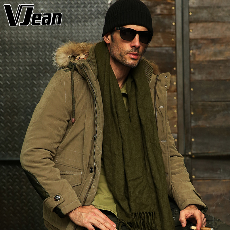 Tall Mens Winter Jackets Promotion-Shop for Promotional Tall Mens ...