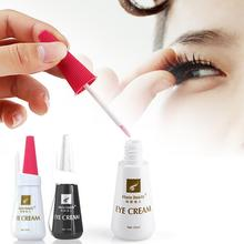 1PC Professional Eyelashes Glue Black Color False Eyelash Extension Beauty Makeup Adhesive White Double Eyelid Makeup RP1