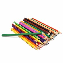 Kicute 36 Colors Sketching Professional Colored Pencils Painting Fine Art Drawing Graffiti Tool Set Supplies Stationery School