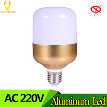 E27 LED House Lamp 10W 15W 20W 30W 40W Led Lights Bulb E27 SMD2835 Lamparas 220V Home Cold White(China)