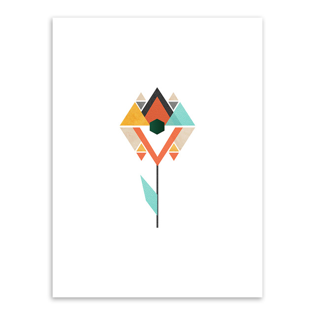 Abstract-Geometric-Shape-Floral-Landscape-Mountain-Sun-Canvas-Art-Print-Poster-Nordic-Wall-Picture-Living-Room.jpg_640x640 (7)