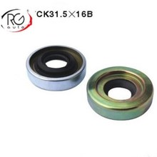 high quality Genaral Motor TRUCK HT6/HU6 large shaft Automotive air conditioning compressor LIP TYPE oil seal shaft seal for(China)