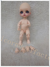 stenzhorn Tiny ruto, 1/8 series of self TYLTYL elf dolls SD BJD doll(China)
