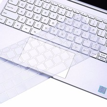 Ultrathin TPU Keyboard Protector Cover for Xiaomi Mi Air 13.3 inch