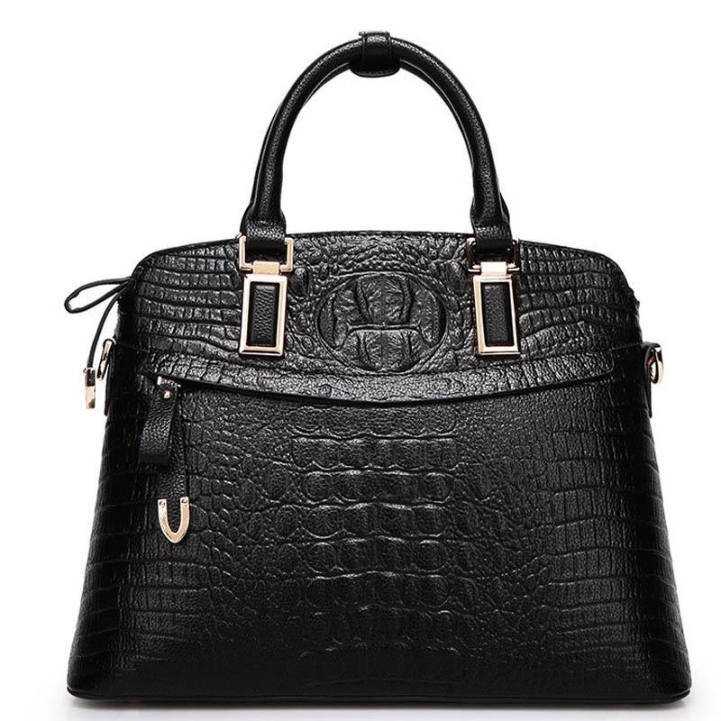 2017 new women bags ladies handbags women famous brands Crocodile handbag crossbody womens handbag shoulder bag bolsas feminina<br>