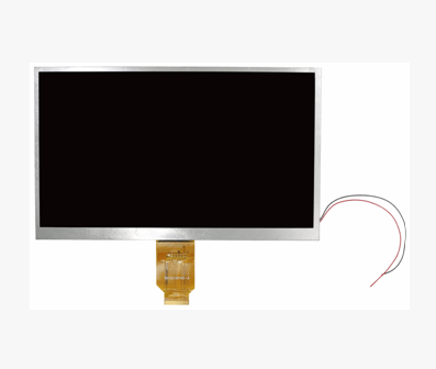10.1 inch 40 pin flat panel LCD screen 721h460171-a2 free shipping<br>