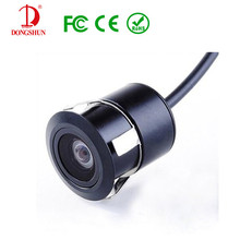 Anti-Fog Glass Car Camera 170 Degree Wide Angle Auto Rear View Camera Waterproof Camera Parking Camera