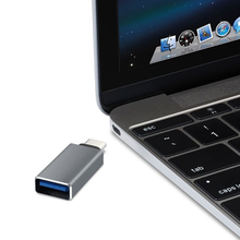 "Best Price USB-C 3.1 Type C Male to USB 3.0 Female USB Connector for MacBook 12"" MAY25 20.2"