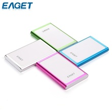 EAGET G90 500GB Hard Disk HDD 2.5'' Ultra-thin USB 3.0 High Speed Portable Laptop 500G External Hard Drives Disque Big Promotion
