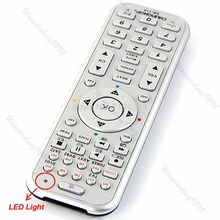 Universal 14in1 Smart Remote Control With Learn Function For TV CBL DVD SAT DVB