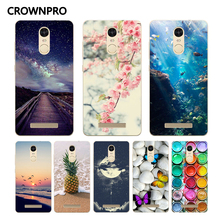 Buy CROWNPRO Case Xiaomi Redmi Note 3 SE Cover 152mm Special Edition Soft Silicone Case Xiaomi Redmi Note3 PRO Prime Phone Back TPU for $1.20 in AliExpress store