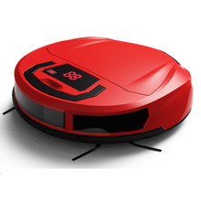Free shipping Intelligent Professional Robotic Vacuum Cleaner for Home Cleaning
