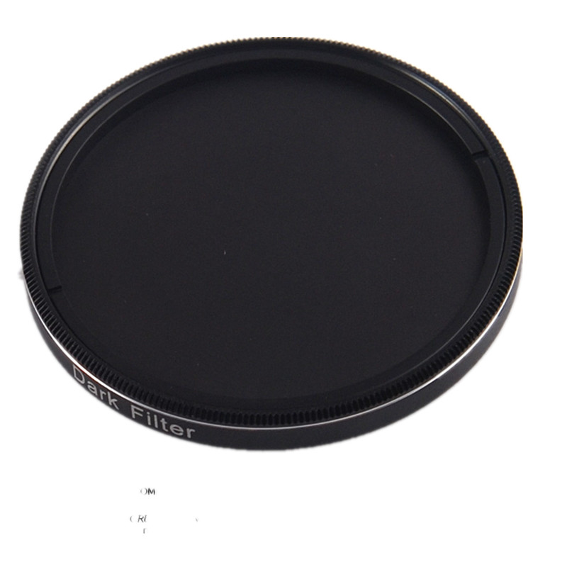 2  Dark filter for astronomical filter wheel Deep dark field shooting<br>