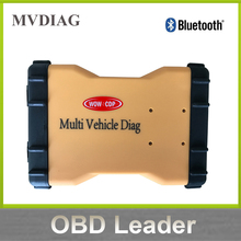Newest MVD with bluetooth Multi Vehicle Diag OBD2 Scanner wow VD-TCS Pro Plus Multidiag Pro  MVDiag 2015.3 Free keygen send !