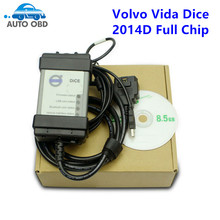 Multi-Language for Volvo vida dice 2014D Full Chip Diagnostic Tool Firmware Update Diagnosis Vida Dice 2014D high quality