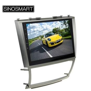 SINOSMART 10.2 ''. 6 GHz Quad Core RAM 1 GB Android 4.4 Autoradio GPS Lecteur de Navigation pour Toyota Camry 2006-2011 Pas Canbus
