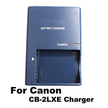 New Camera Battery Charger For Canon NB-5L Shot SD990 IS Battery IXUS