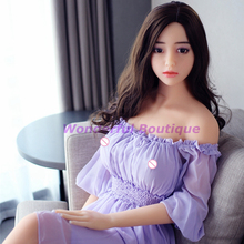 168cm Japan Real Doll Real Silicone Sex Dolls for Men Anime Rubber Woman Real Sex Doll Big Breast Oral Ass Vagina Silikon Bebek