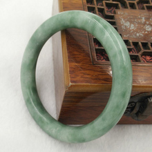 Wholesale High Quality stone Bangles grade A Pure Natural stone Bracelet Natural S053(China)
