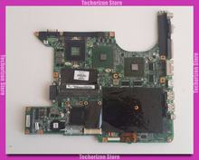 Original 434659-001 for HP Pavilion DV9000 DV9500 DV97000 laptop motherboard DDR2  Motherboard 100% Tested working