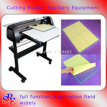 One Piece Cutting Plotter Auxiliary Equipment Plate for Heat Transfer Film Cutting