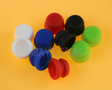 Increase height Silicone Analog Controller Joystick Thumb Stick Grips Cap Cover For PS3 PS4 Xbox360 Game Controllers 100pcs/lot