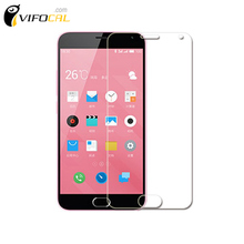 Meizu M2 Note Tempered Glass 5.5inch 9H 2.5D Premium Screen Protector Film For Meizu M2 Note Cell Phone + Free shipping