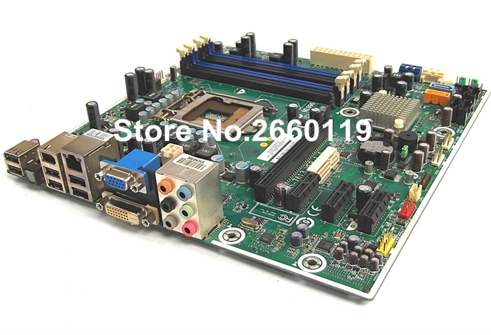 For MS-7613 601312-001 601048-001 system motherboard, fully tested
