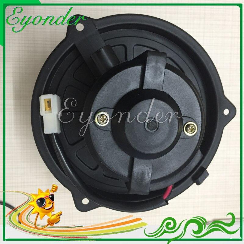 New Auto A//C Heater Fan AC Blower Motor for Suzuki MR Wagon MF21S 74150-76G00