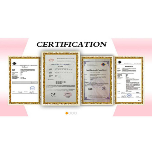 dollcertificate