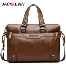 2017 Men Casual Briefcase Business Shoulder Leather Messenger Bags Computer Laptop Handbag Men's Bags