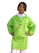 kids artist smocks for painting(China)