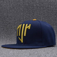2017 Mens Brand Hip Hop Neymar Snapback Caps NJR Hat for Men Gorras Basketball Chapeu de Sol Bone Masculino Baseball Cap Bones(China)