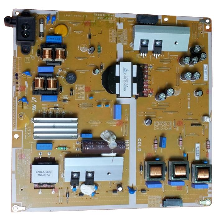 BN44-00709A L48X1T-ESM PSLF141X06A  power supply board <br>