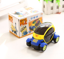 EFHH Electric Universal Vehicle Toy Diecast Car Toy with 3D Flashing Musical Model Children Toys Gift Free Shipping(China)
