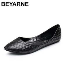 BEYARNE Free shipping new fall fashion side nubuck leather lace handsome head toe flat shoes chic temperament autumn women shoes